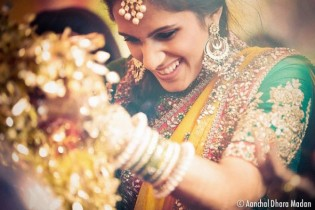 Aanchal Dhara Wedding Photography