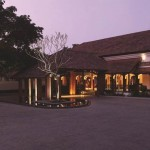 Alila Diwa Goa Entrance1