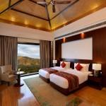 Ananta Sp Resort Rooms