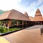 Ananta Spa Resort Bar