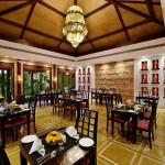 Ananta Spa Resort Restaurant