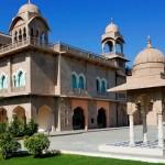 Fairmont Jaipur Exterior