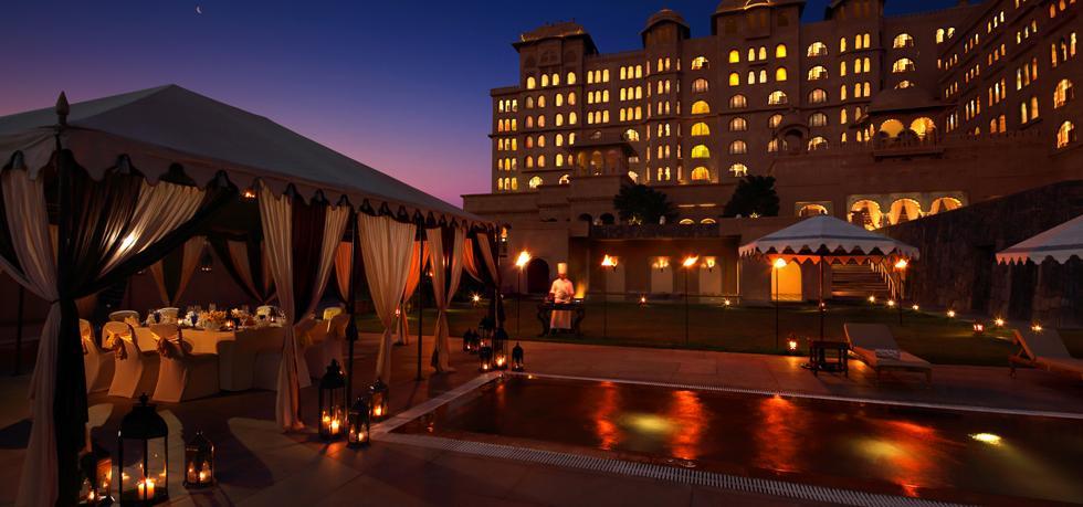 Fairmont Jaipur My Wedding Planning