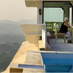 Fateh Garh Rooftop