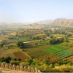 Fateh Garh view