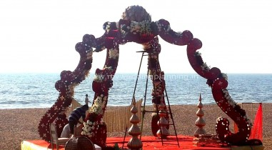 Goa Wedding Decor  19
