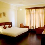 Gold Palace Rooms