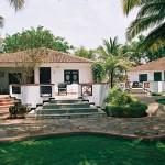 Mediterranean Style Cottages