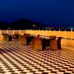 Radisson Blu Udaipur Rooftop