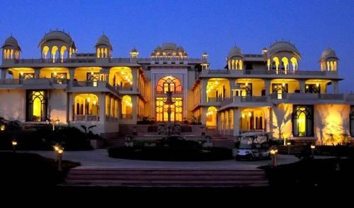 Rajasthali Resort Amp Spa Jaipur My Wedding Planning
