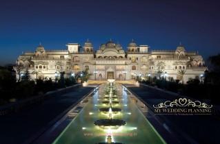 Shiv Vilas Palace