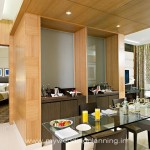 The Fern Club Suite