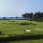 The Leela Golf Course