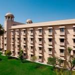 Trident Jaipur Exterior1