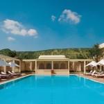Trident Jaipur Pool Area1