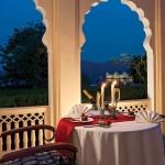 Trident Jaipur Terrace Area1