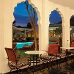 Trident Jaipur Veranda1