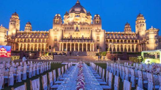 Umaid bhavan palace 1