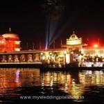 View Jagmandir Island Palace
