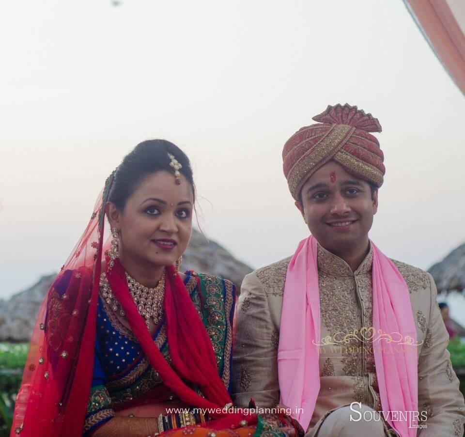 Rajlaxmi & Deepak