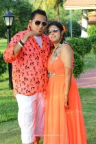 Wedding at Holiday inn Goa  7