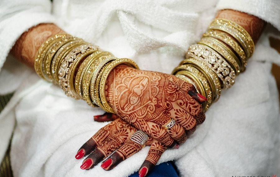 bridal jewelry bangles