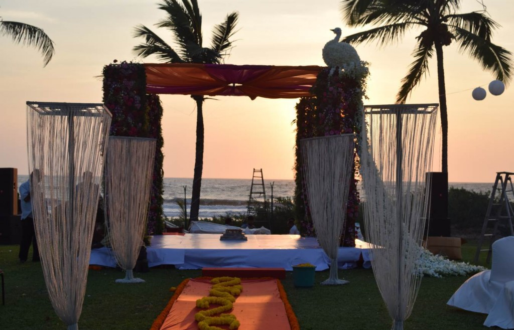 destination wedding in goa_decor