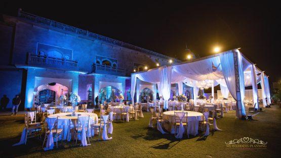 fairmont wedding in jaipur