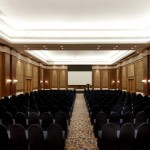 marriott conference hall