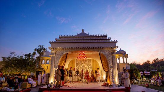 royal indian wedding 16