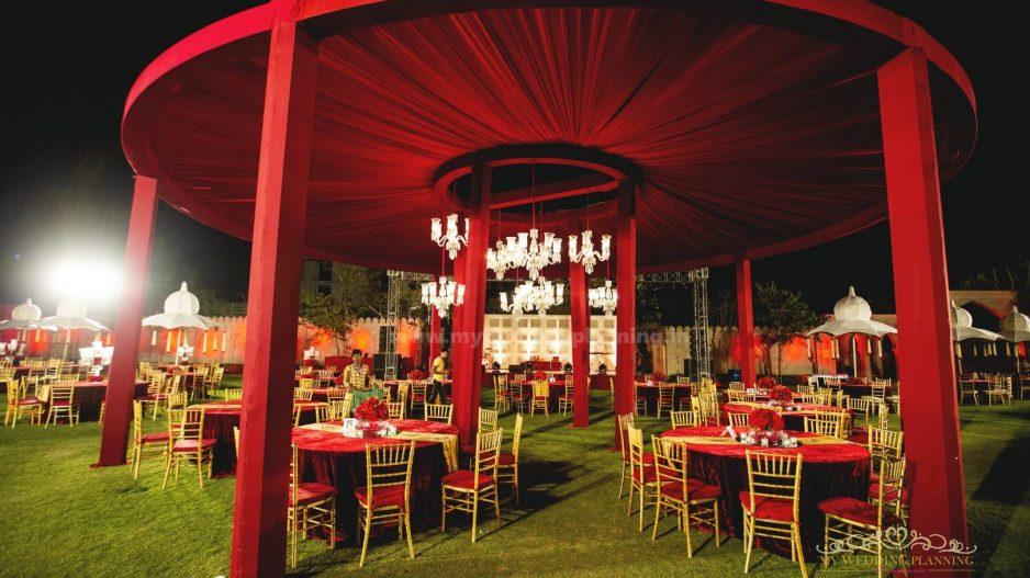 royal indian wedding 19