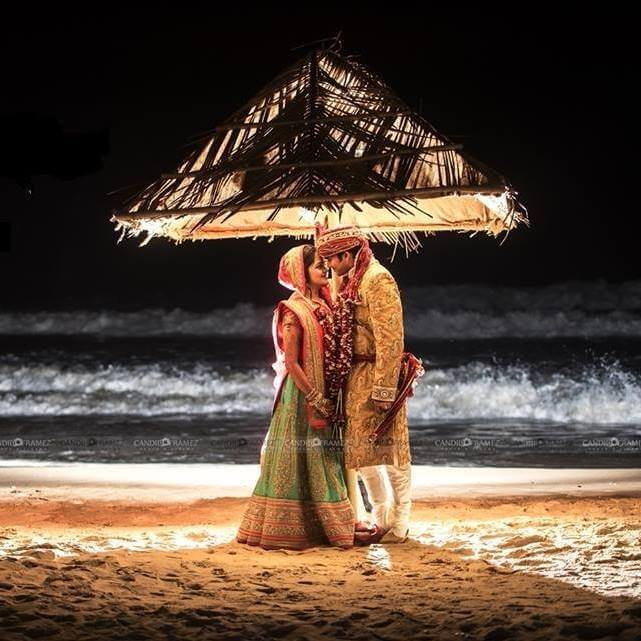 wedding in goa