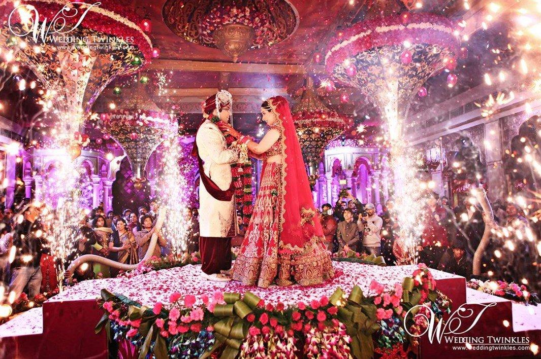 Kanika and yuvrajs grand wedding at umrao hotel delhi my wedding welcome back lovelies junglespirit Choice Image